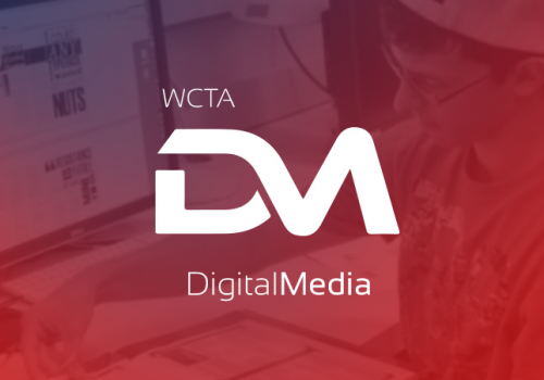 WCTA | Digital Media Program Branding